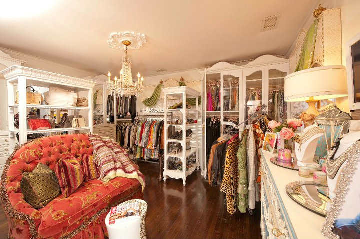 If You Are Ready To Do The Same, But Are Overwhelmed By A Dark,  Disorganized Closet, Fear Not, Fear Not. Kellie Burke Interiors Has A  Solution.