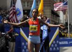 Η Κενυάτισσα Rita Jeptoo τρεις φορές νικήτρια του Μαραθώνιου της Βοστώνης αποκλείστηκε διότι έχει κάνει χρήση απαγορευμένων ουσιών