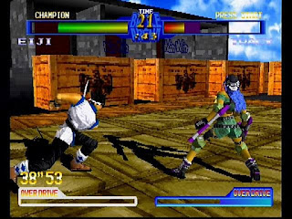 Free Download Games Battle Arena Toshinden ps1 iso Untuk komputer Full Version ZGASPC