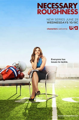 Assistir Necessary Roughness Online (Legendado)