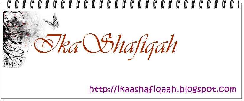 IKASHAFIQAH