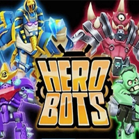 Herobots-Build to Battle