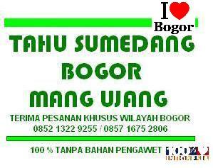 ORDER HUBUNGI 0251-9798747 / 0897 827 6475