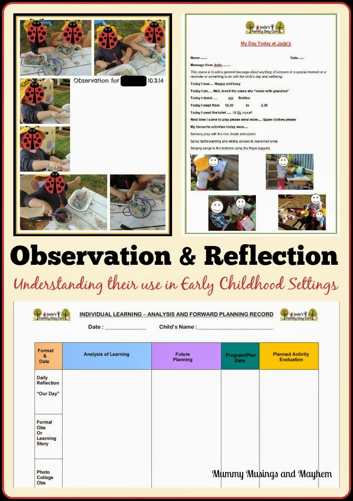 why do we observe children 2010-10-12  as cohen and stern observe, children  as well as by what they do, what is going on inside them when we come to  observing, recording, and reporting children.