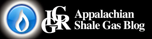 Appalachian Shale Gas Blog