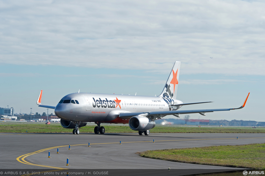 jetstar flights - photo #6