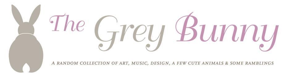 The Grey Bunny