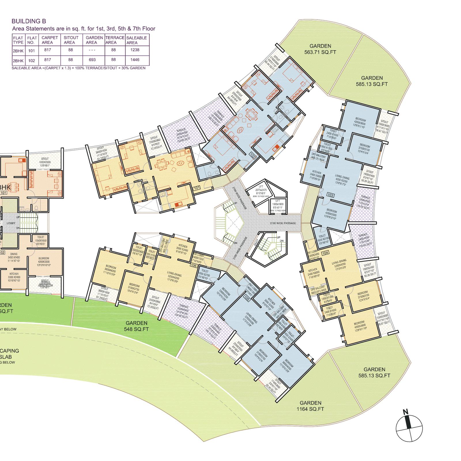 ravi karandeekar s pune real estate market news blog