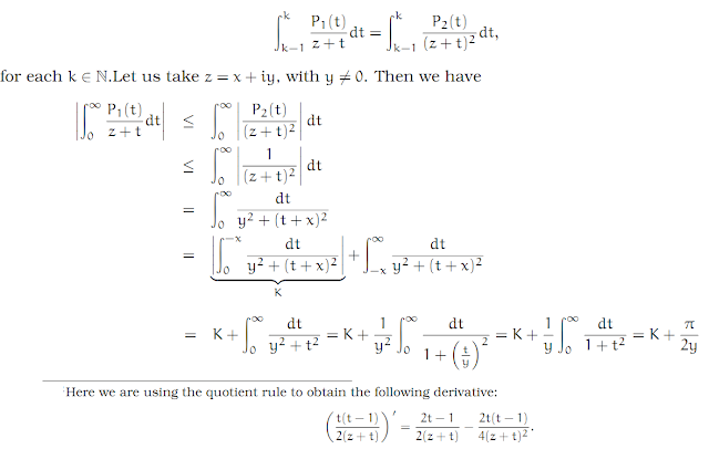 Complex Analysis: #28 Stirling`s Formula equation pic 5