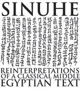 Tale of Sinuhe the Egyptian Moses