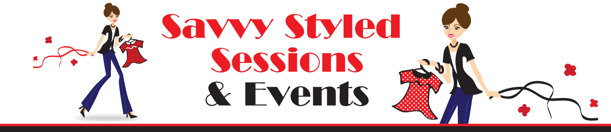Savvy Styled Sessions