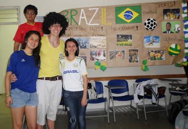 FESTIVALS AND SPORTS (Brazil)