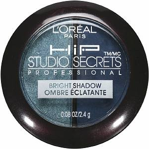 L'oreal HIP Studio Secrets Shadow Duo, Showy 224