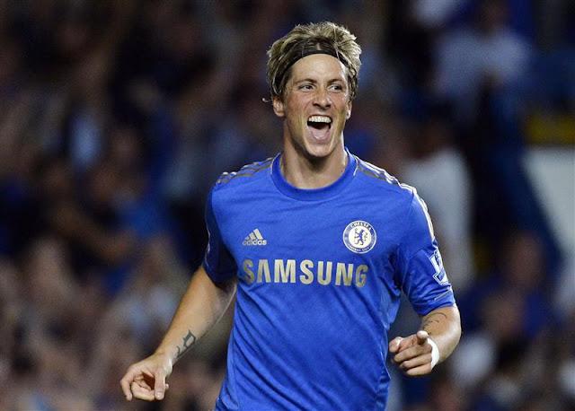 Samsung, sponsor de Chelsea jusqu'en 2015