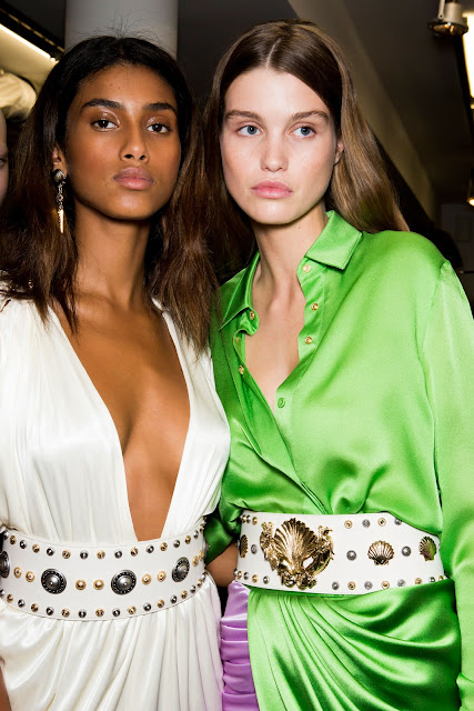 Fausto Puglisi Spring 2016 - Cool Chic Style Fashion