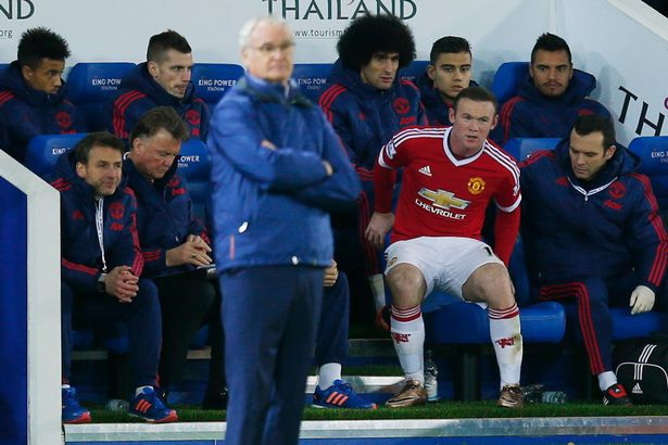 On the Wayne: Rooney's influence is diminishing, seemingly game-by-game