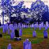 اشباح عند المقبرة , قصص رعب حقيقية