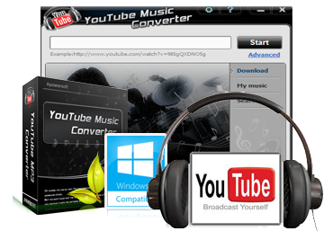 Apowersoft YouTube To MP3
