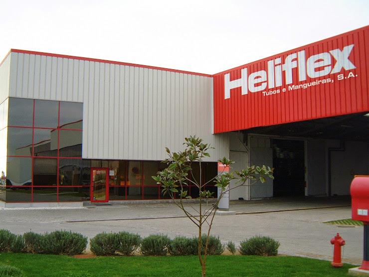 Heliflex Tubos e Mangueiras, S.A.
