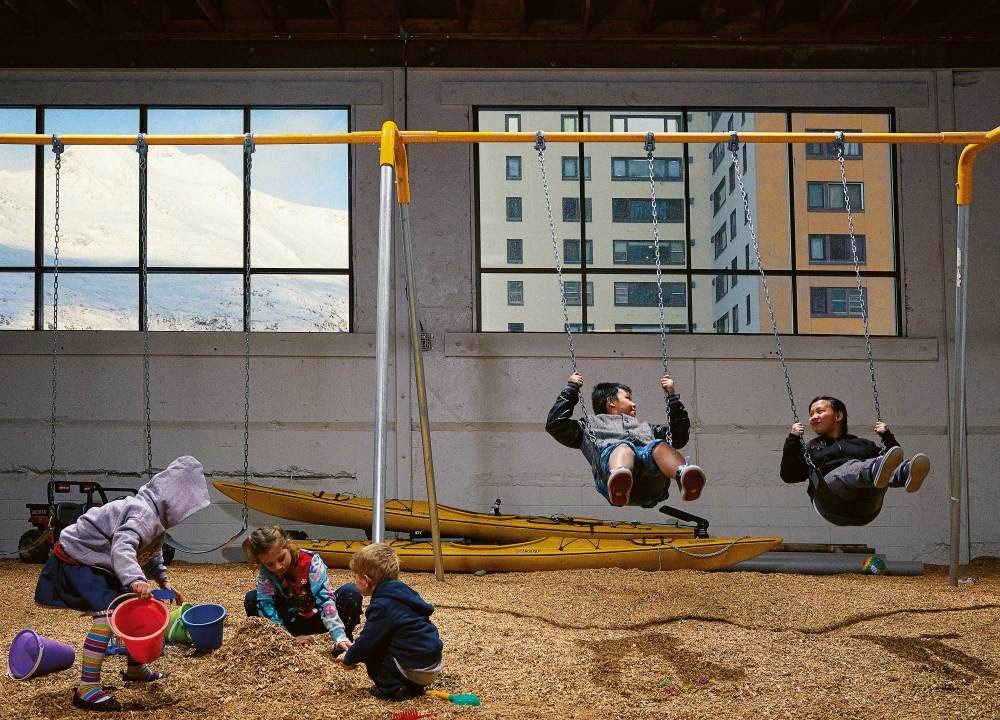 03-Playground-Architecture-Begich-Towers-a-Town-Living-in-1-Building-www-designstack-co