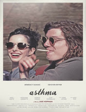 pelicula Asthma (2014)