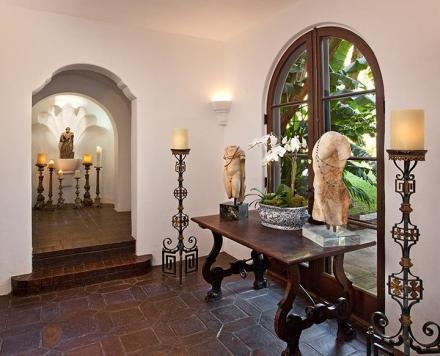 Spanish Style Decor Glamorous Of Spanish Style Home Decor Photo
