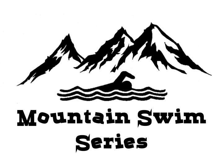 3-part Mountain Swim Series