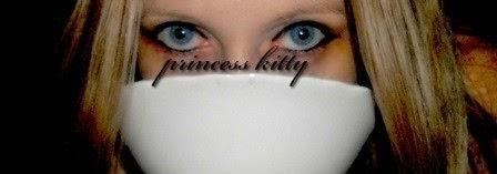 Imagem pessoal de princess kitty