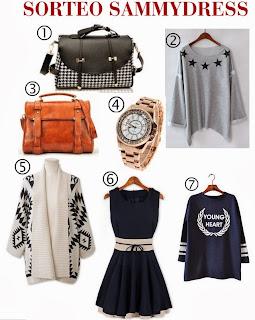 http://candiescloset.blogspot.com.es/2013/12/sammydress-giveaway.html