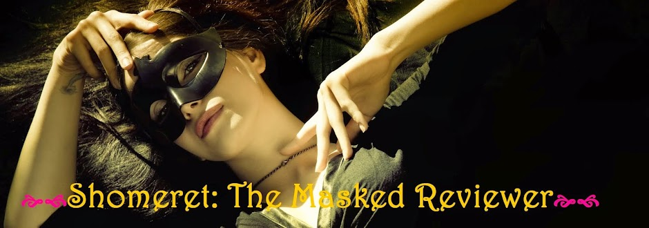 Shomeret: Masked Reviewer