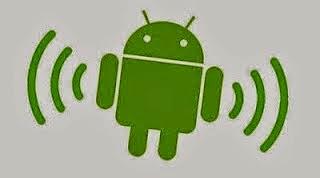 Sinyal 3G Android Menjadi HSDPA