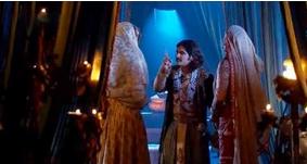 Sinopsis Jodha Akbar ANTV Episode 305 Lengkap