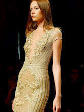 ***TONY WARD COUTURE FALL WINTER 14/15***
