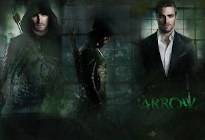 free movies Arrow (2012– ) greek sub