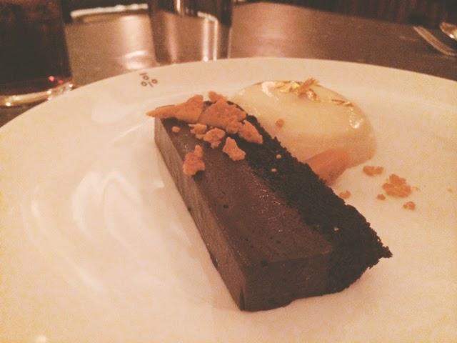 hoi polloi chocolate pave