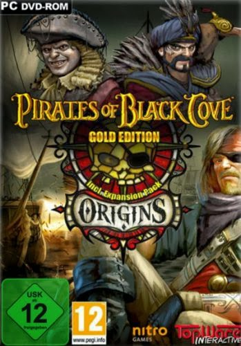 Pirates of Black Cove - Gold Edition