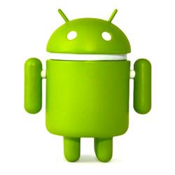 Kode-kode android yang perlu diketahui