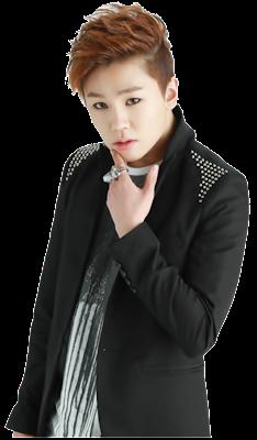 PNG's: Ilhoon e Hyunsik (BTOB)
