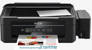 Download Printer Driver Epson L355