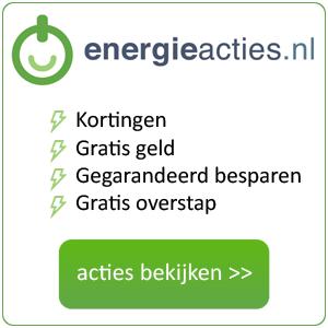 ENERGIEACTIES