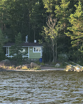 FINLAND SUMMER COTTAGE