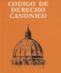 CDIGO DE DERECHO CANNICO (1983) Formato Pdf.