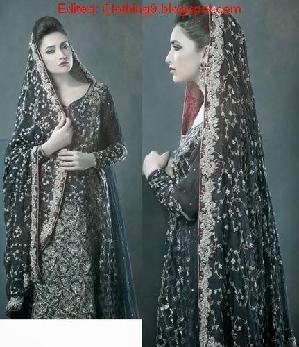 Zonia Anwaar Clothing