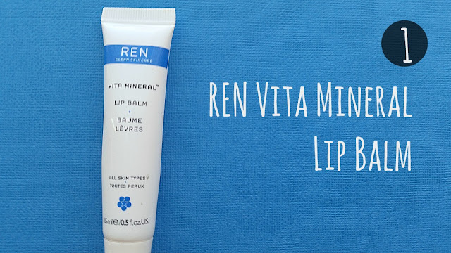 ren vita mineral lip balm