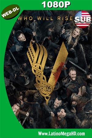 Vikingos Temporada 5 (2017) 05X02 Subtitulado HD WEB-DL 1080p ()
