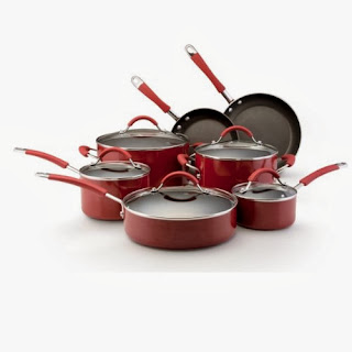 KitchenAid Aluminum Nonstick