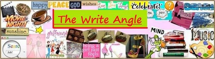 The Write Angle!