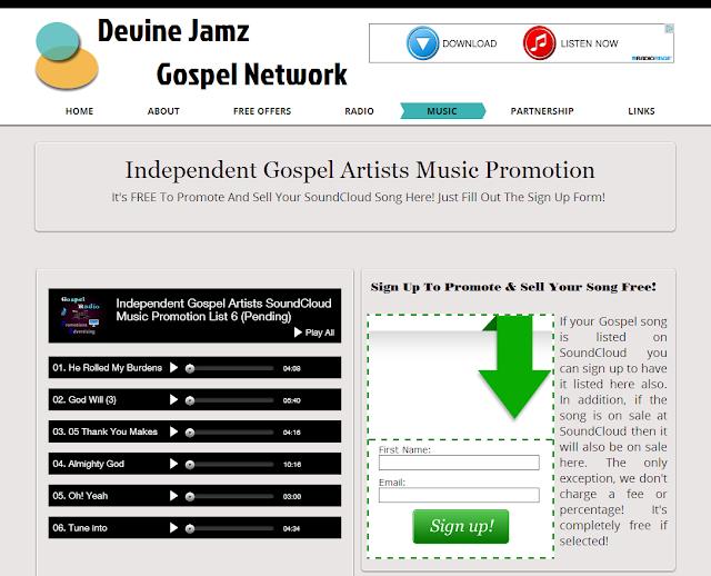 http://www.devinejamz.net/#!music/c1xmv