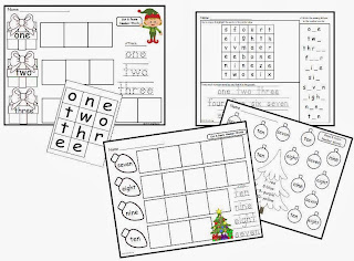 http://www.teachersnotebook.com/product/KellyYoung/number-word-christmas-help