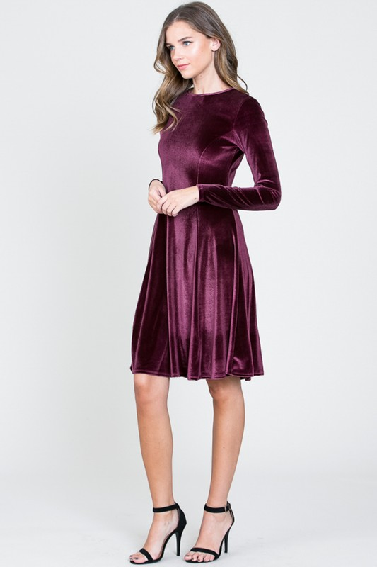 Color Trend: Deep Mulberry
